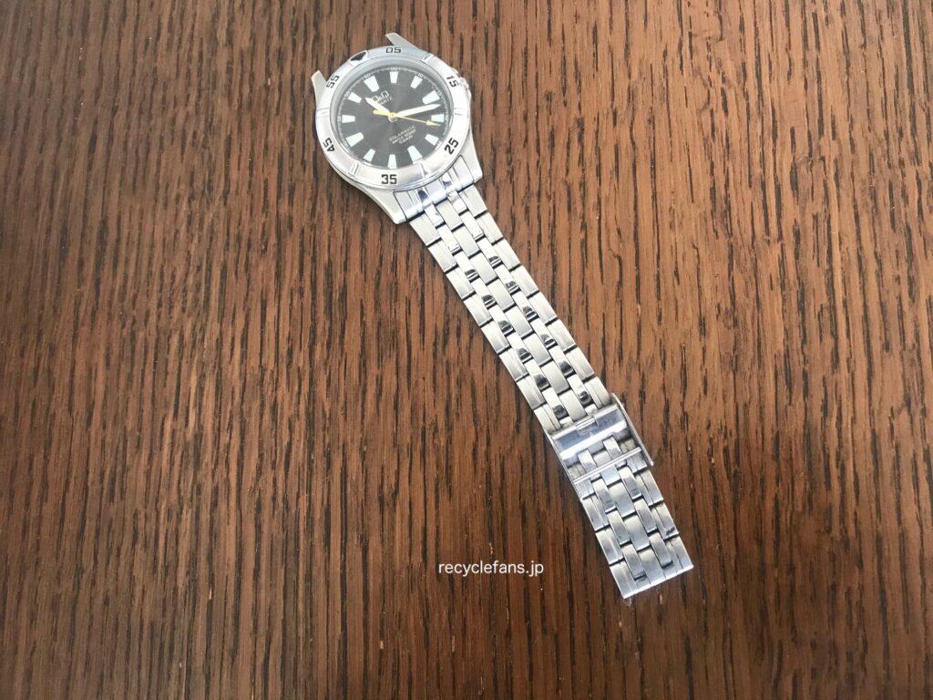 ジャンク時計